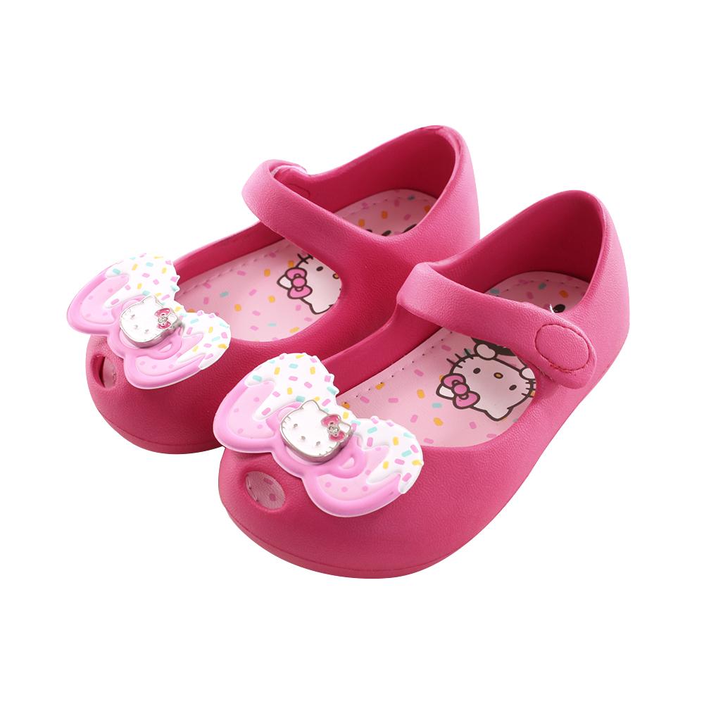 Hello kitty輕量美型娃娃鞋 sk0773 魔法Baby