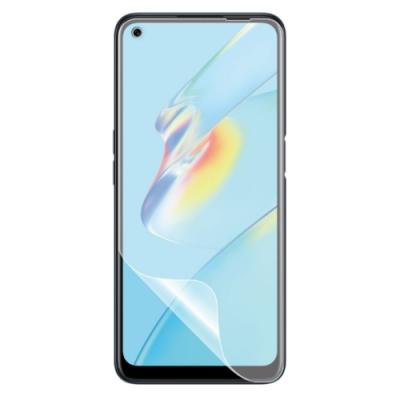 o-one大螢膜PRO OPPO A54 滿版全膠螢幕保護貼 手機保護貼