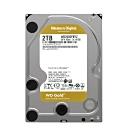 WD金標 2TB 3.5吋企業級硬碟 WD2005FBYZ