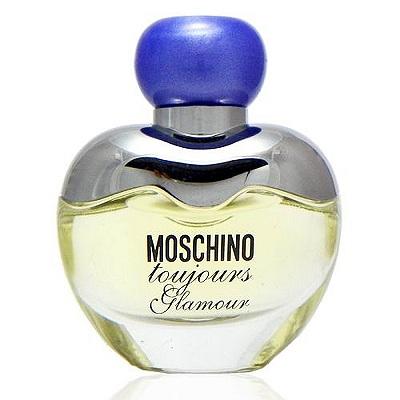Moschino Toujours Glamour 紫愛櫻桃心淡香水 30ml