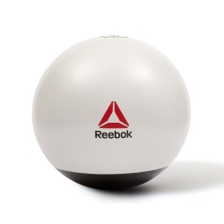Reebok 健身瑜珈抗力球-55cm(附贈打氣筒)