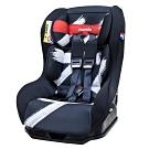 法國NANIA納尼亞F393 0~4歲安全汽車座椅(4色可選)