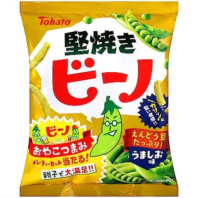 東鳩 比諾豌豆脆條-堅燒鹽味 (70g)