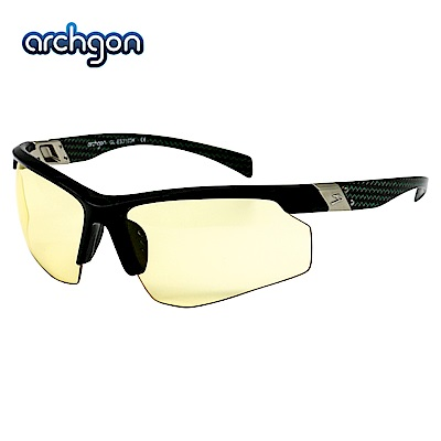 archgon亞齊慷 電競專用濾藍光眼鏡 (GL-ES3103K )