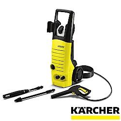 德國凱馳 Karcher 家用高壓清洗/洗車機 K3.450 K3450