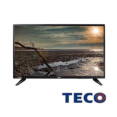 TECO東元 32吋 FHD IPS 低藍光液晶電視+視訊盒 TL32A1TRE
