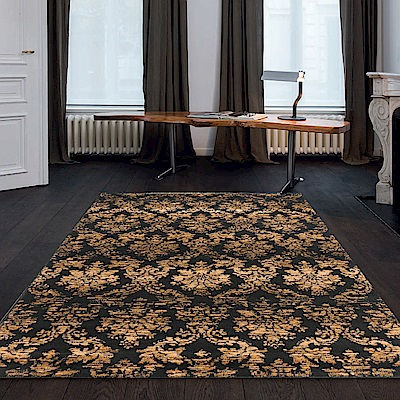 Ambience 比利時Shiraz 時尚地毯-大馬士革 160x230cm