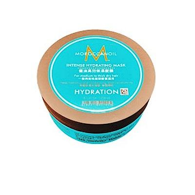 MOROCCANOIL 摩洛哥優油 優油高效保濕髮膜 250ml