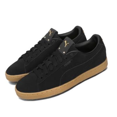 Puma 休閒鞋 Suede Premium 運動 女鞋