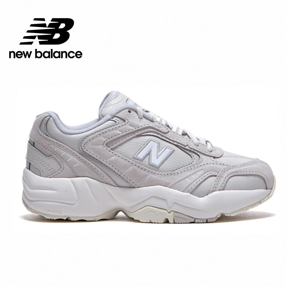 【New Balance】復古運動鞋_女性__WX452KO1-B楦