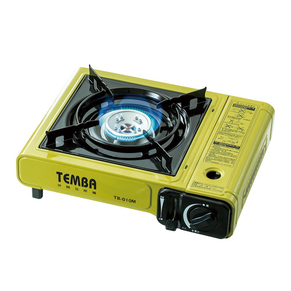 TEMBA 休閒卡式爐TB-010M