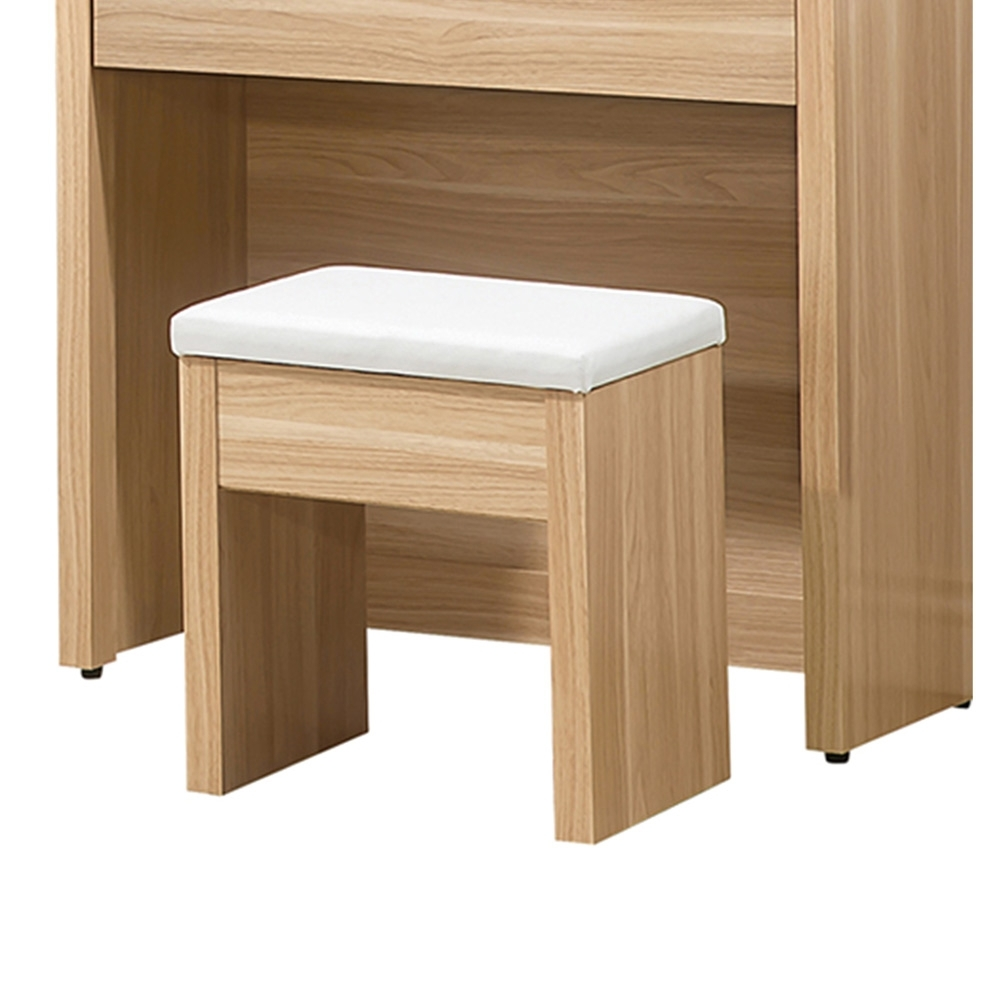 H&D 卡妮亞化妝椅