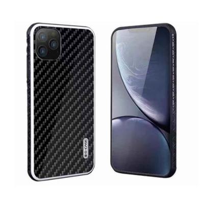 G-CASE 纖盾系列 iPhone 11 Pro Max 6.5吋 真碳纖維保護殼