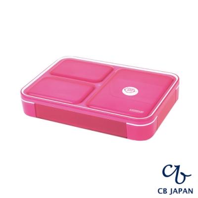 CB 時尚巴黎系列纖細餐盒/便當盒/600ml-3色