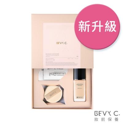 BEVY C. 裸紗親膚 光感粉底精華SPF35 PA+++ 30mL-2色可選
