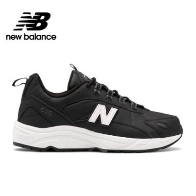 【YAHOO獨家】New Balance 復古鞋 ML615NBK 中性 黑色