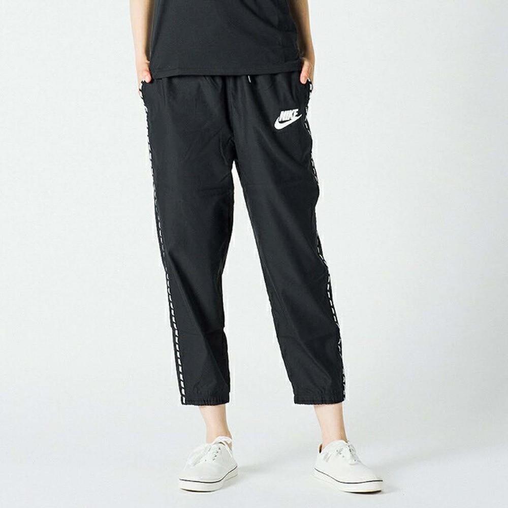 Nike 九分褲 NSW Av15 Pant 女款 @ Y!購物