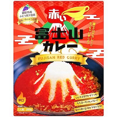 mission 富士山咖哩調理包(200g)