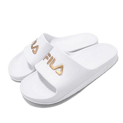 Fila 涼拖鞋 4S355T119 男女鞋
