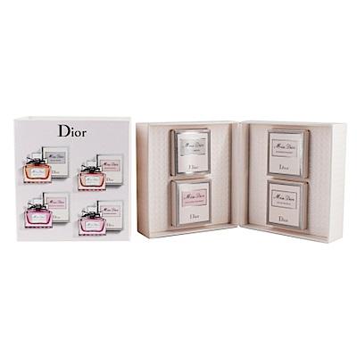 Miss Dior 5ml 香水禮盒