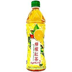 生活檸檬紅茶(520mlx24入)