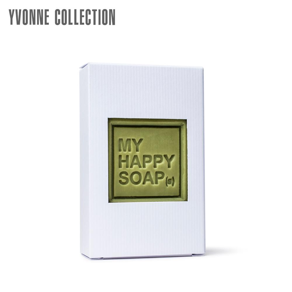 My Happy Soap 法國手工香皂- 橄欖 OLIVE