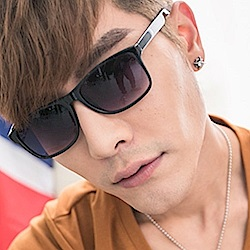 BuyGlasses 抗UV復古小方框太陽眼鏡