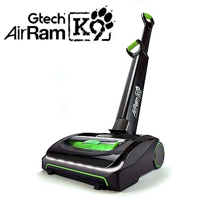英國 Gtech 小綠 AirRam K9 第二代寵物版長效無線吸力不衰弱吸塵器