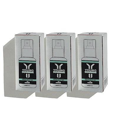 [團購_3入組]Y.A.S 美鞋神器 香氛洗鞋組(60ml)-綠茶