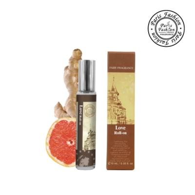 Paris fragrance巴黎香氛-森呼吸滾珠精油系列10ml
