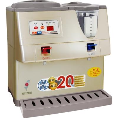 東龍溫度顯示蒸汽式溫熱開飲機 TE-151AS