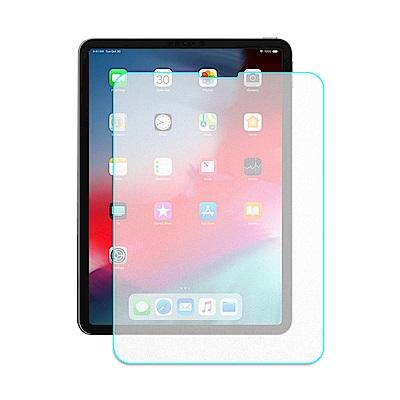 【SHOWHAN】2018 iPad Pro 11吋 電競霧面9H鋼化玻璃保護貼