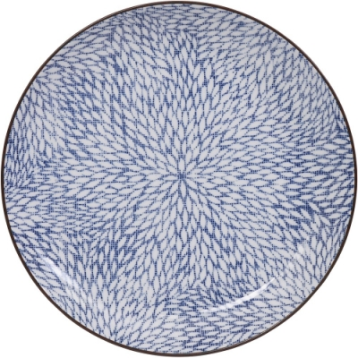 《Tokyo Design》和風餐盤(盛菊21.5cm)