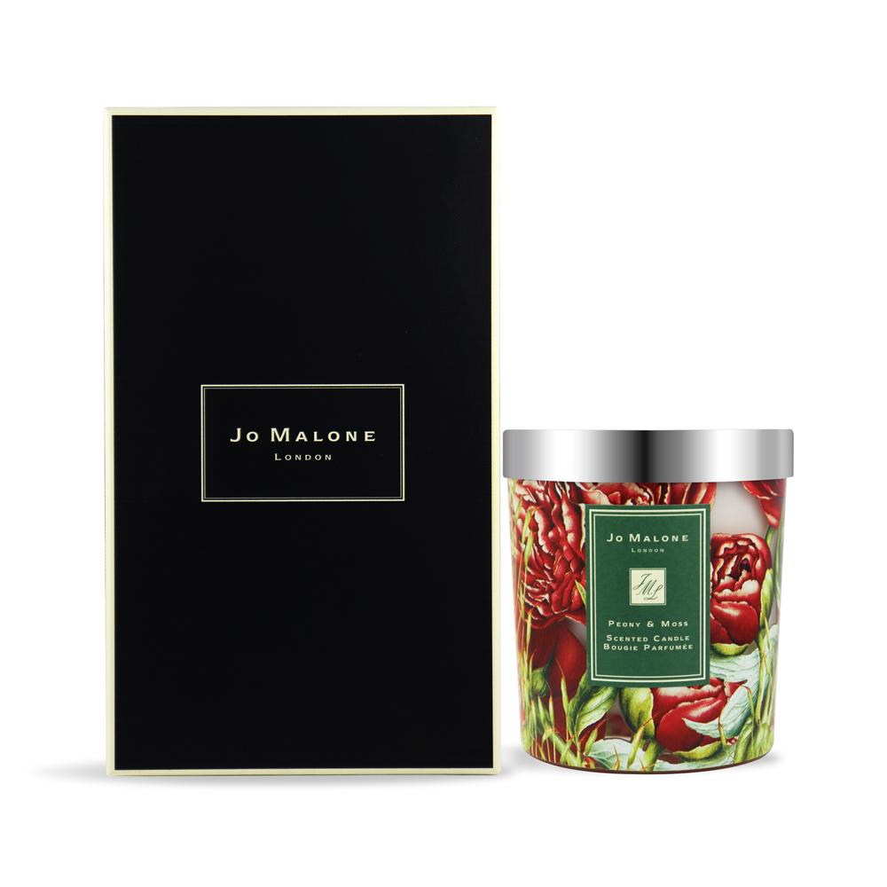 Jo Malone Peony & Moss 牡丹與苔蘚香氛蠟燭 200g