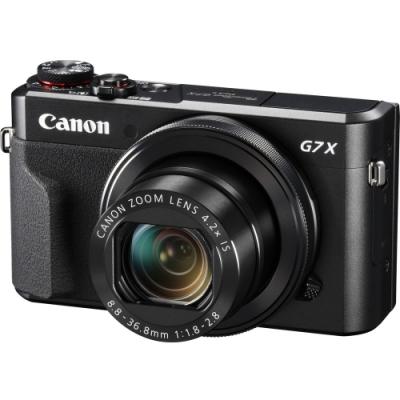 Canon G7 X Mark II G7XMK2 G7XII 類單眼相機(公司貨)