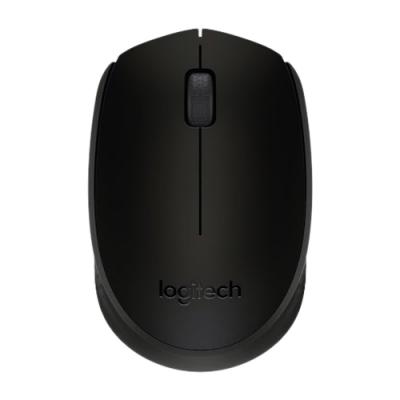 Logitech羅技無線滑鼠B170
