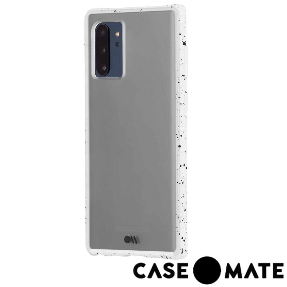 美國 Case●Mate Samsung Note10+ Tough 大麥町 - 白