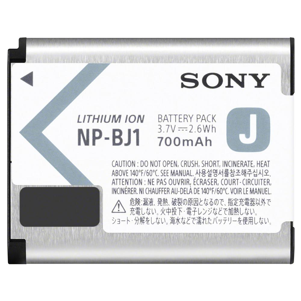 SONY NP-BJ1 原廠鋰電池 @ Y!購物