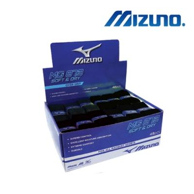 Mizuno美津濃 MG873 網羽球握把皮 (48入盒裝) 73MYA91009