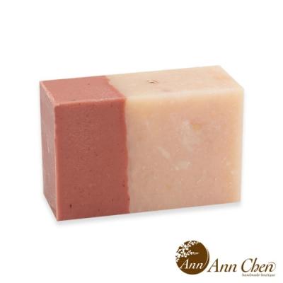 陳怡安手工皂-複方精油手工皂  玫瑰燕麥110g