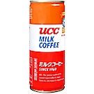 UCC 咖啡飲料(250g)
