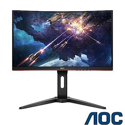AOC C27G1 27型 (16:9 黑色)液晶螢幕