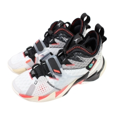 Nike 籃球鞋 JORDAN WHY NOT ZER0.3(GS) 女