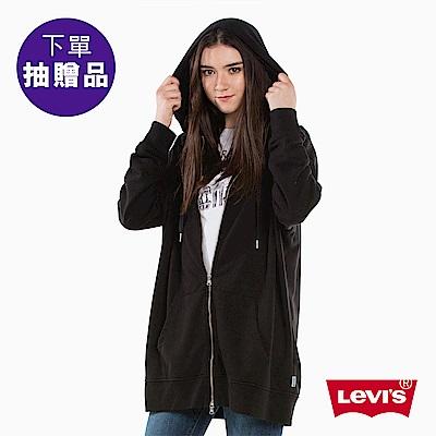 Levis 女裝 連帽外套 OFF-DUTY系列
