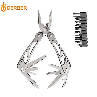 Gerber WINCHESTER Blister 多功能骨架輕量工具鉗31-003432