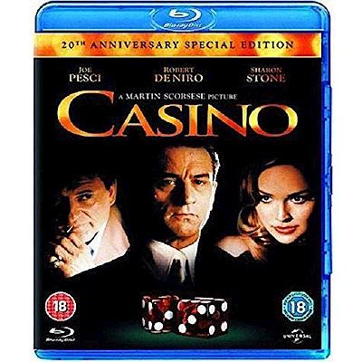 賭國風雲 Casino  藍光 BD