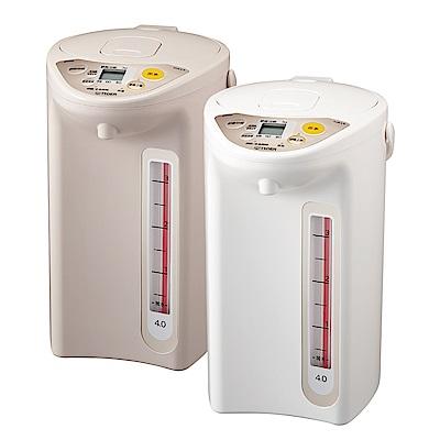 日本製 TIGER 虎牌4.0L微電腦電熱水瓶(PDR-S40R)_e