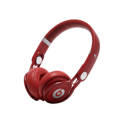 Beats Mixr by Dr.Dre 專業DJ 耳罩式耳機