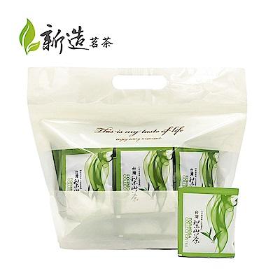 【新造茗茶】精選梨山高冷茶極品袋茶包 (40入/袋)