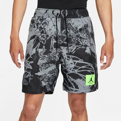 NIKE 短褲 運動短褲 慢跑 訓練 男款 CZ4750010 AS M J FLT AOP POOLSIDE SHORT